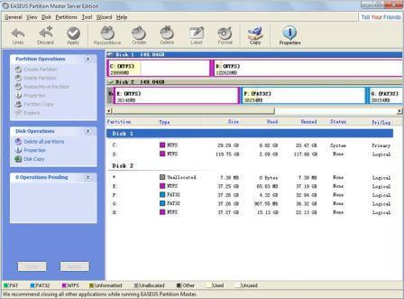 license key for easeus partition master