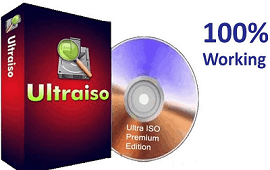 Ultraiso Crack Download With Serial Number (Ultraiso Portable Version)