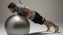 Best Exercise Ball For Fitness Reviews