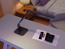 Best Touch Lamps Reviews (Touch Control Table Lamp)