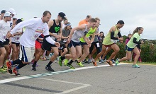 How Long Does It Take to Train for a 10k?