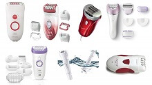 The Role of the Hair Epilator in Unwanted Body Hair Removal