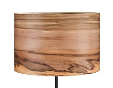 Light Up Your Place Wooden Table Lamps